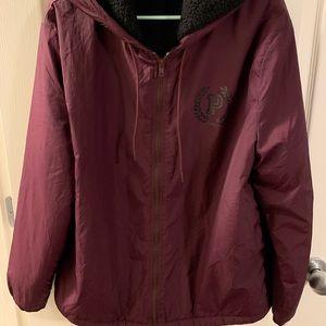 Vs Sherpa lined jacket